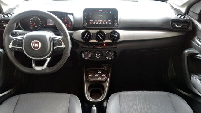 Fiat Argo DRIVE 1.3 GSR 2018 - Foto 9