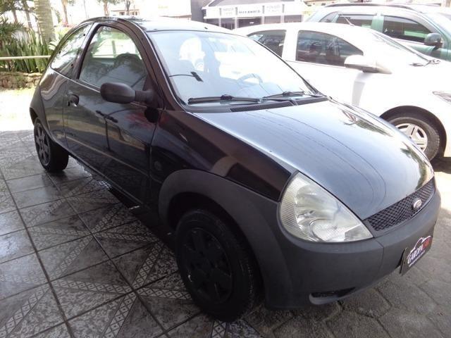 Ford - KA 1.0 - 2007