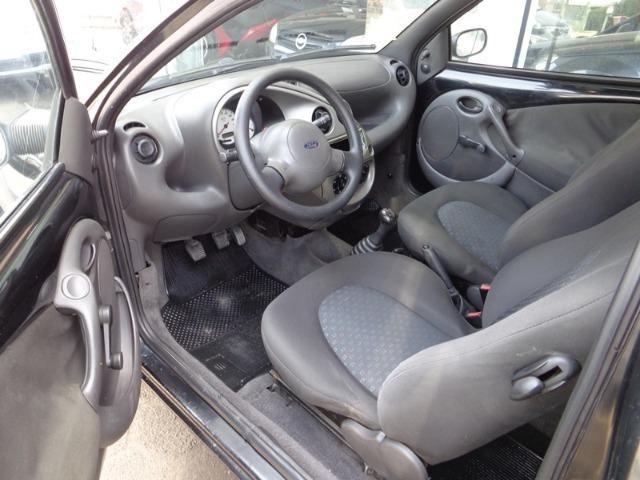 Ford - KA 1.0 - 2007 - Foto 12