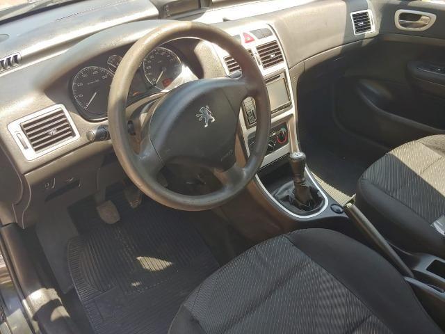 Peugeot 307 - Foto 4