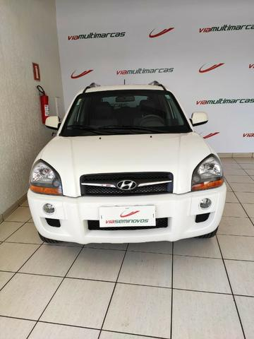 Hyundai Tucson 2.0 GLSB 2014/2015 - Foto 9