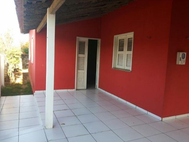 Casa na Praia do Coqueiro, Luis Correia-PI 4 quartos - Foto 2