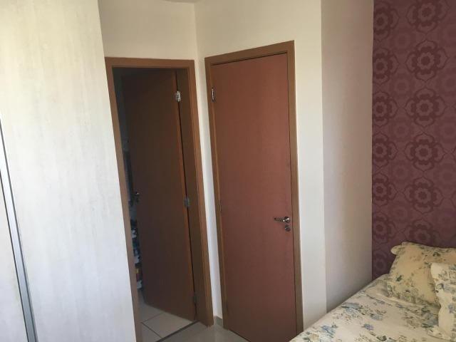 Vendo ágio de apartamento com 3 quartos, sendo 1 suíte e garagem subsolo - Foto 9