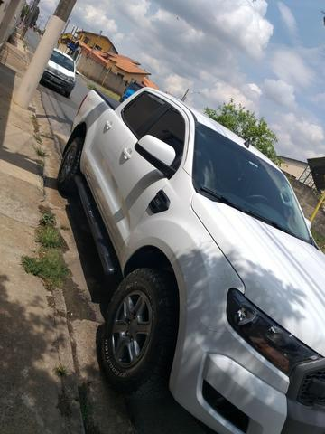Caminhonete Ranger Diesel 2019 Impecável ! - Foto 11