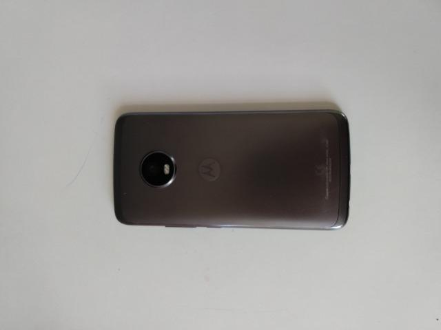 Moto G5 Plus Dual Chip - Foto 2