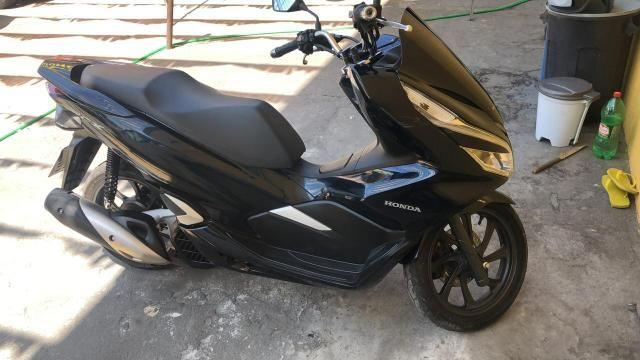 Honda PCX 2019 - 4.000 km rodados