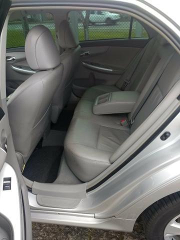 Corolla 2012 - Foto 13