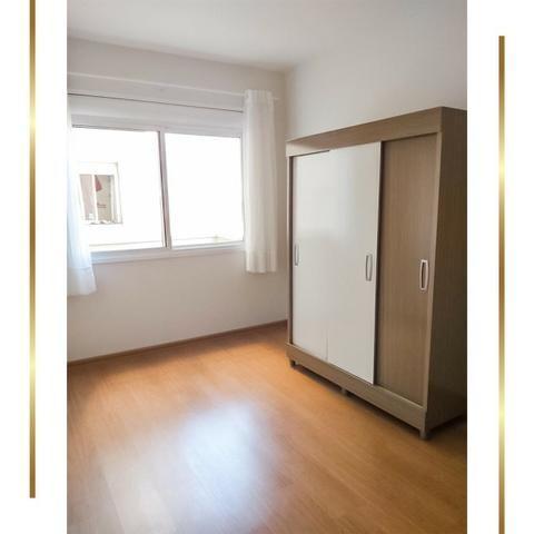 Apartamento no Petrópolis Mobiliado - Foto 5