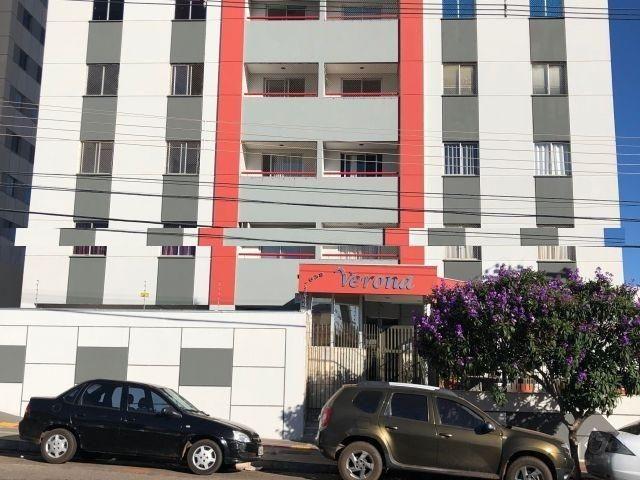 Lindo Apartamento Condomínio Edifício Verona São Francisco - Foto 18