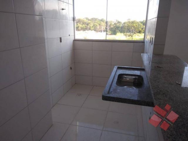 Apartamento com 2 Quartos à venda no Setor Orienteville em Goiânia/GO. - Foto 6