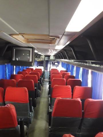 Ônibus Executivo todo bom!! - Foto 2