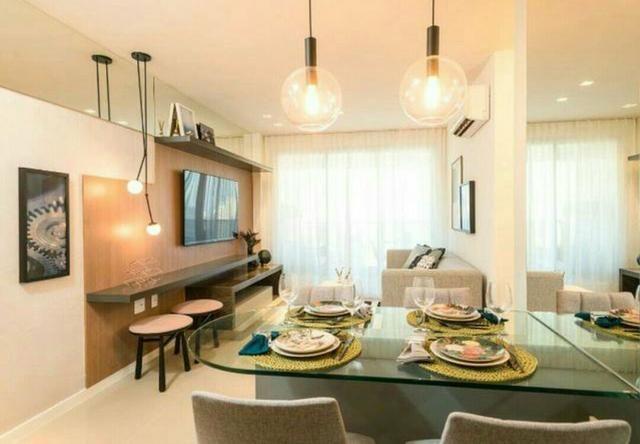 Apartamento três suítes, Meirereles - Fortaleza-CE! - Foto 8