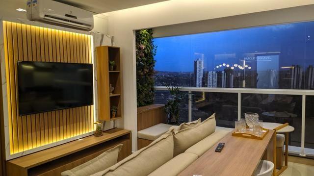 Adquira o seu Apartamento em Goiânia e parcele a entrada em 36x. St. Vila Rosa