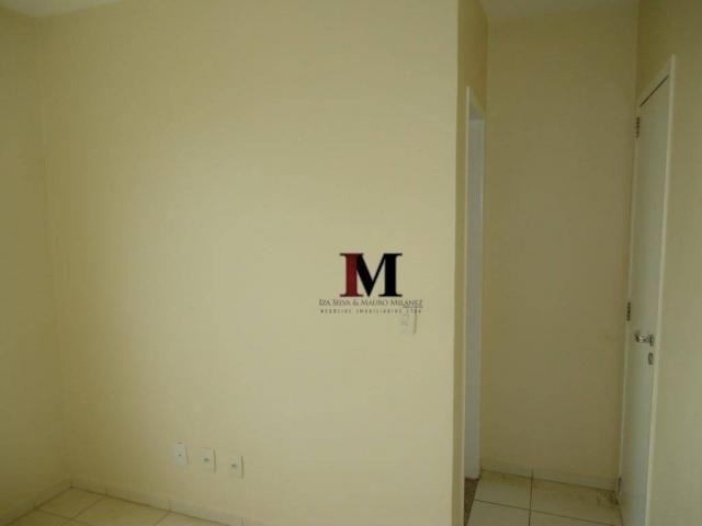 Alugamos apartamento com 3 quartos sendo 2 suites, proximo ao Forum Civil - Foto 9