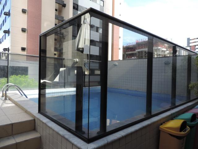 Apartamento 3 Quartos, 85m² - Edf. Índico - Jatiuca - Foto 16