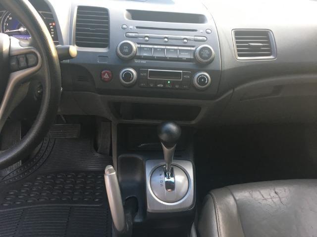 Honda civic lxs aut - Foto 16