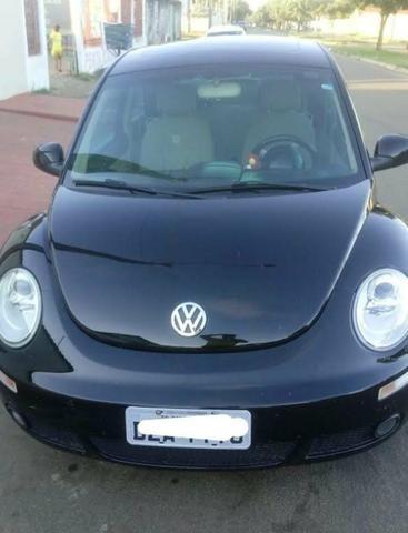 New beetle - Volkswagen - Foto 2