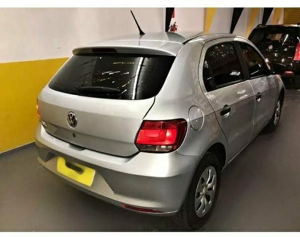 Volkswagen Gol g6 1.6 2016 Seminovo imperdíveis Parc?? - Foto 3