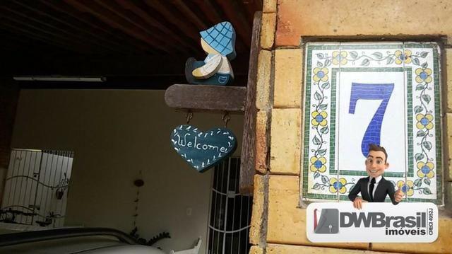 CA0023 Casa em condomínio fechado em Nova Parnamirim - Foto 10