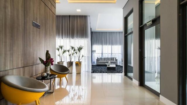 Apartamento de Alto Padrão 2 Dormitórios Água Verde - Foto 15