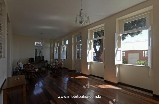Casa Colonial, Ribeira, 6 suites, vista mar, Maravilhosa!!!! - Foto 4