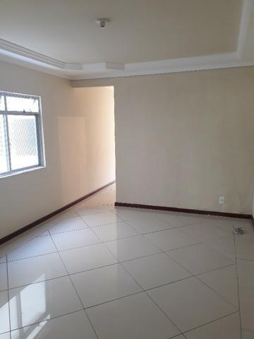 Amplo apartamento 3 quartos Cascatinha