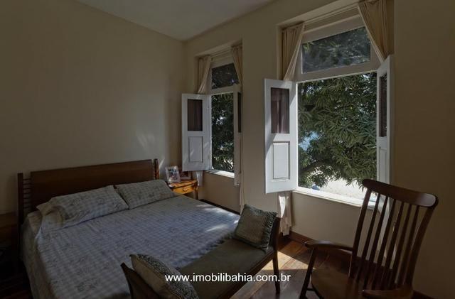 Casa Colonial, Ribeira, 6 suites, vista mar, Maravilhosa!!!! - Foto 14