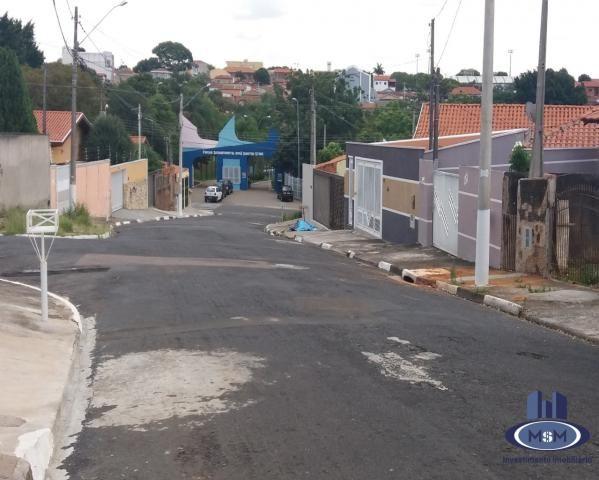 Terreno à venda em Jardim nossa senhora de fátima, Hortolândia cod:TE00005 - Foto 2