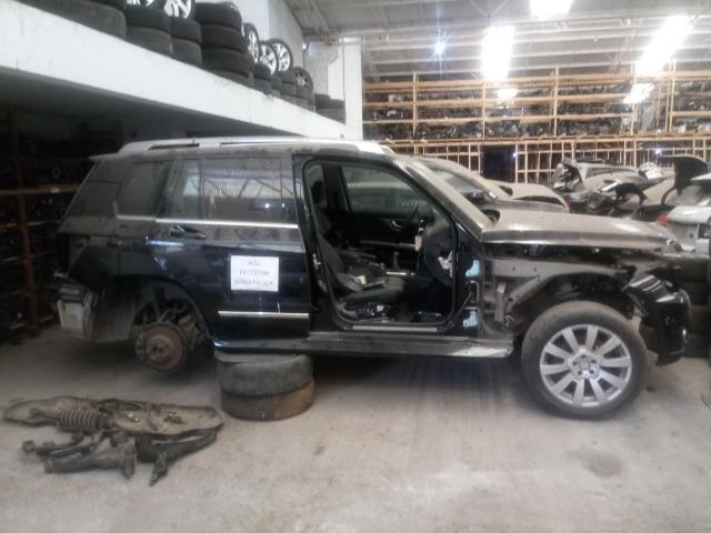 Sucata MercedesBens GLK 280 2009