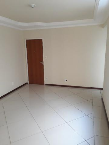 Amplo apartamento 3 quartos Cascatinha - Foto 2