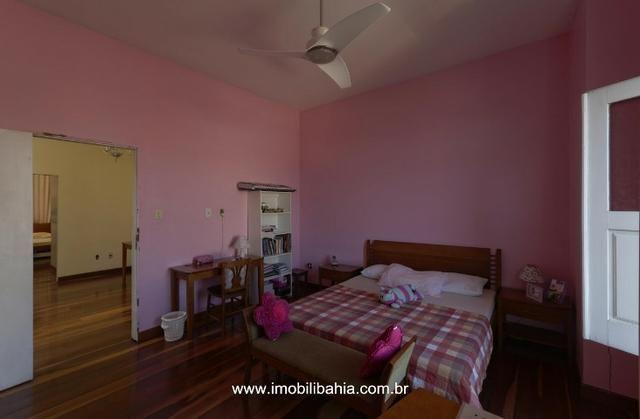 Casa Colonial, Ribeira, 6 suites, vista mar, Maravilhosa!!!! - Foto 8