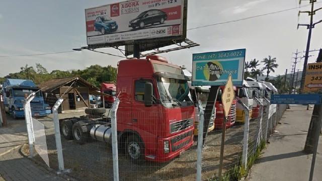 Terreno para alugar em Atiradores, Joinville cod:01792.004 - Foto 3