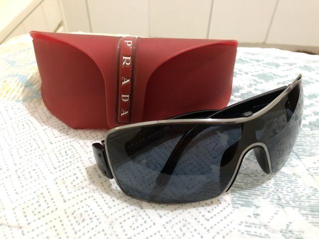 e4ab50d86ad41 Óculos prada original - Bijouterias