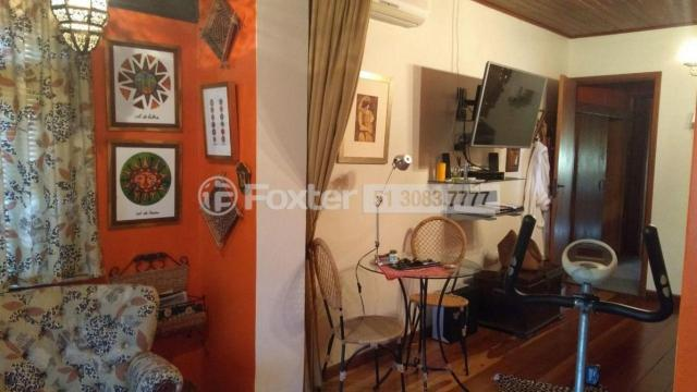 Casa à venda com 4 dormitórios em Guarujá, Porto alegre cod:186158 - Foto 17