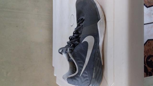 af0ff3302c9 Sapatos Nike Dual Fusion - Roupas e calçados - Coqueiro