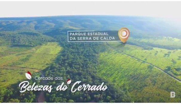 Jd.Park Sul Lotes Parcelados em Caldas Novas - Sítio a Venda no bairro Serrano -... - Foto 8