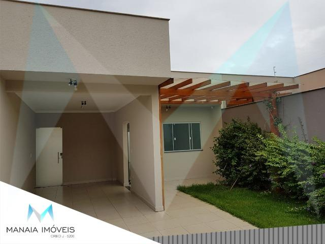 3 qts (1ste) - Casa nova - Próx. Arcindo Sardo - Foto 3