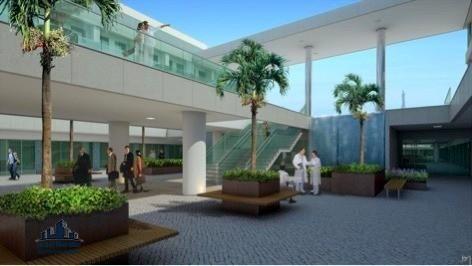 Sala para alugar, 342 m² por R$ 18.826 Quadra SGAS 616 - Asa Sul - Brasília/DF