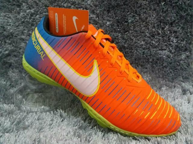 25df1aabaf5dc Chuteira Nike Society. Lançamento!! - Roupas e calçados - Luzia ...