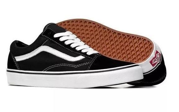 d8ec21b6705 Tênis Vans Old Skool Masculino Feminino 119 - Roupas e calçados ...