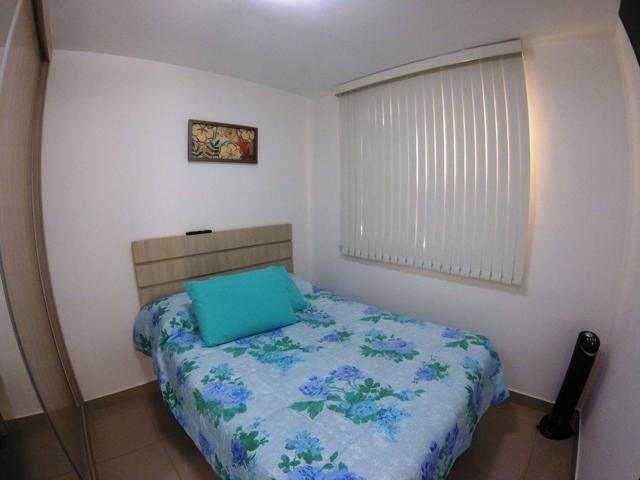 Apartamento de 02 quartos a venda no cinquentenário! - Foto 9