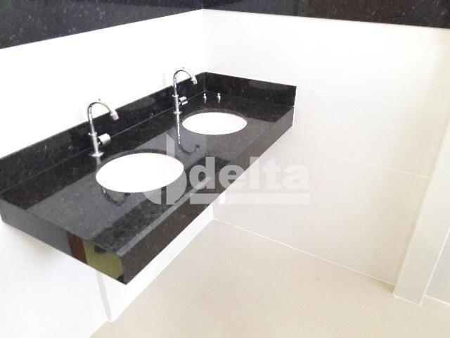 Escritório para alugar em Tibery, Uberlândia cod:579803 - Foto 4