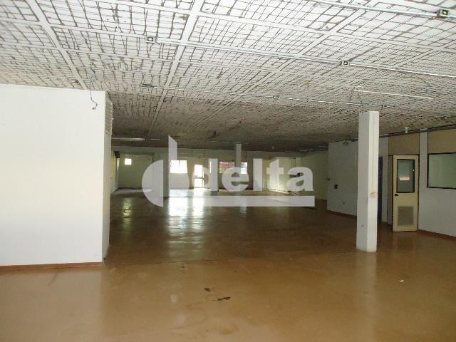 Galpão/depósito/armazém para alugar em Nossa senhora aparecida, Uberlândia cod:561586 - Foto 12