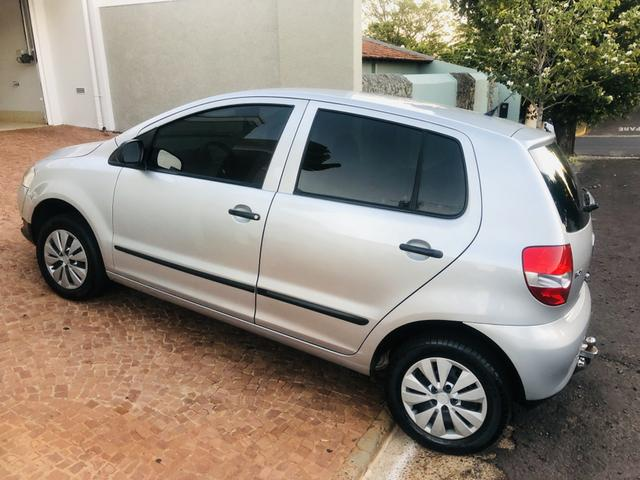 Volkswagen Fox Plus 1.0 07/08 completo e revisado!