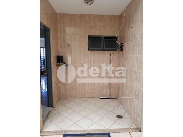 Galpão/depósito/armazém para alugar em Daniel fonseca, Uberlândia cod:571406 - Foto 3