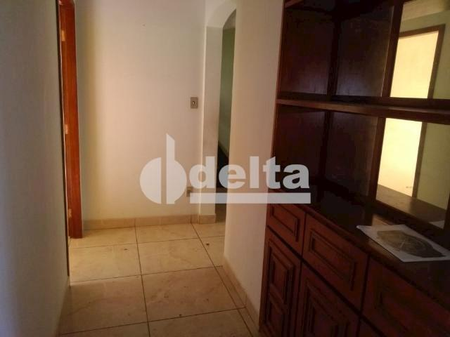 Escritório para alugar em Saraiva, Uberlândia cod:598445 - Foto 11