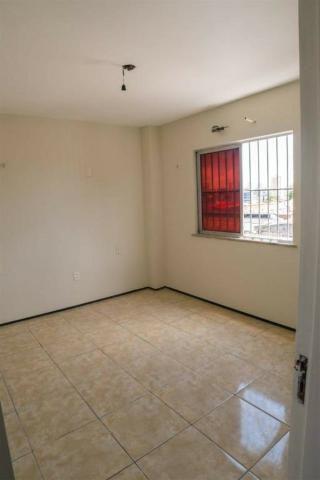 (A246) 2 Quartos, 1 Suíte, 80 m2, Domingos Olimpio,Benfica - Foto 5