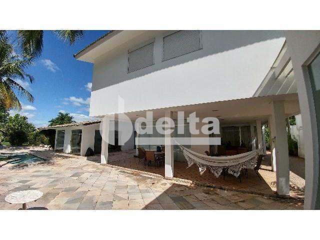 Casa para alugar com 0 dormitórios em Patrimônio, Uberlândia cod:559204 - Foto 7