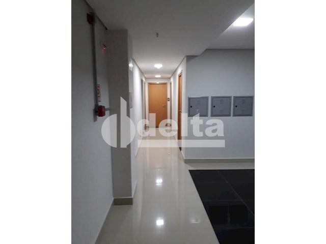 Escritório para alugar em Tibery, Uberlândia cod:590167 - Foto 3