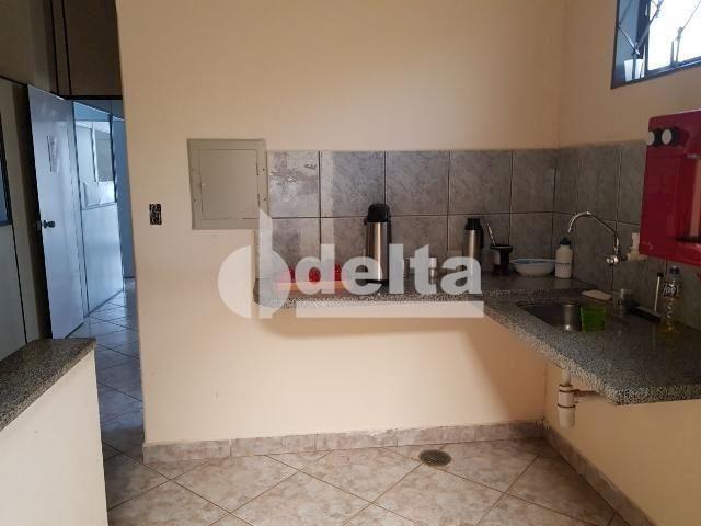 Galpão/depósito/armazém para alugar em Daniel fonseca, Uberlândia cod:571406 - Foto 13